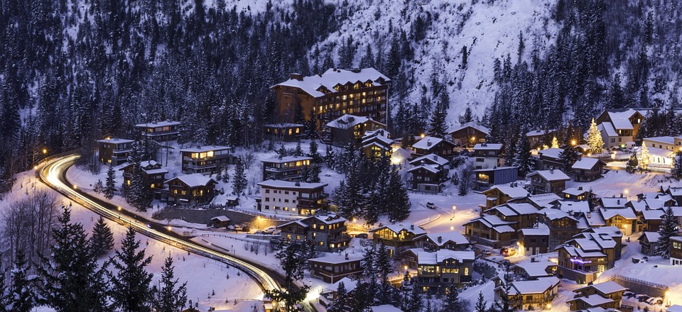 Courchevel reyes desde 1.017.-