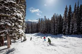 WINTER PARK  (Colorado)  Fin de Año  2018